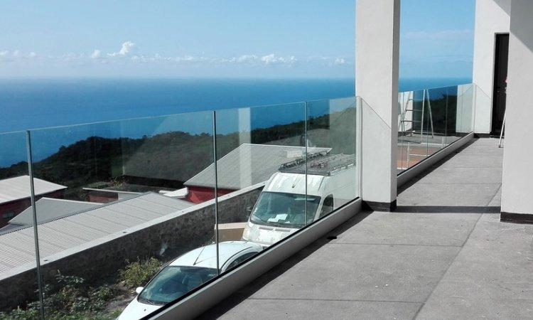 Vitrerie La Réunion